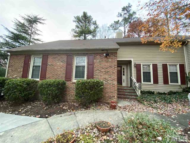 3101 Coachman Way, Durham, NC 27705 (#2290971) :: Dogwood Properties