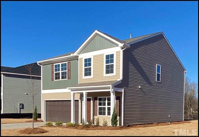844 Rolling Creek Circle, Clayton, NC 27520 (#2291018) :: M&J Realty Group