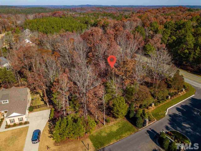 32 Colonial Ridge Drive, Pittsboro, NC 27312 (#2291083) :: The Perry Group