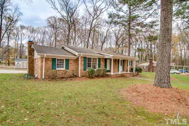 5414 Charleston Drive, Durham, NC 27712 (#2291162) :: Spotlight Realty