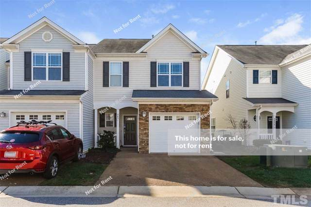 2631 Asher View Court, Raleigh, NC 27606 (#2291309) :: Classic Carolina Realty