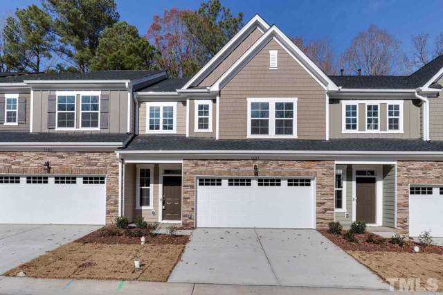 1107 Hero Place, Cary, NC 27519 (#2291332) :: The Perry Group