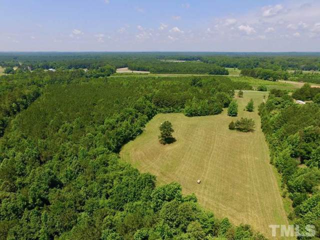 Off Goshen Road, Oxford, NC 27565 (#2291406) :: Raleigh Cary Realty