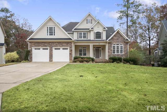 157 Townsend Drive, Clayton, NC 27527 (#2291490) :: Raleigh Cary Realty