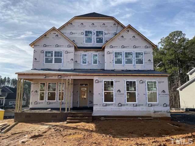 101 Field Pine Way, Apex, NC 27539 (#2291607) :: Sara Kate Homes