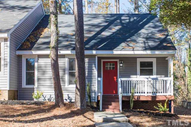 5162 Simmons Branch Trail, Raleigh, NC 27606 (#2291695) :: Dogwood Properties