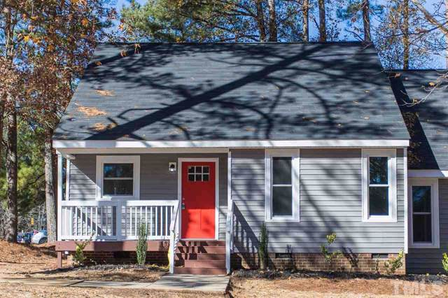 5164 Simmons Branch Trail, Raleigh, NC 27606 (#2291699) :: Dogwood Properties