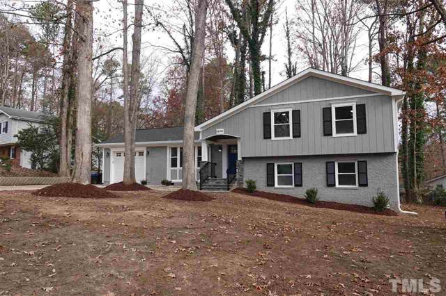 1206 Kirkwall Place, Cary, NC 27511 (#2291711) :: The Perry Group