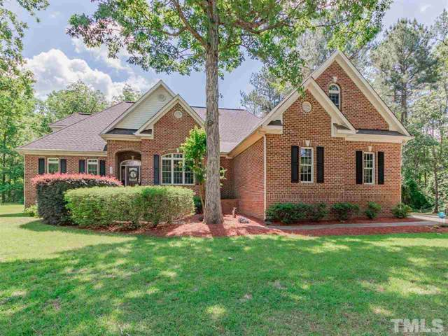 233 Josie Drive, Benson, NC 27504 (#2291739) :: Raleigh Cary Realty