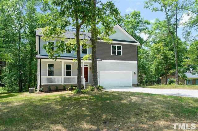 1225 E Pointe, Durham, NC 27712 (MLS #2291747) :: On Point Realty