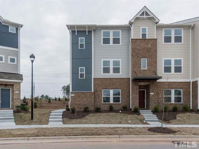 1018 Salt Glaze Lane, Cary, NC 27519 (#2291797) :: RE/MAX Real Estate Service