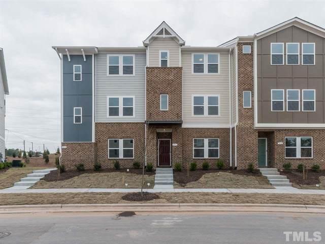 1016 Salt Glaze Lane, Cary, NC 27519 (#2291805) :: RE/MAX Real Estate Service