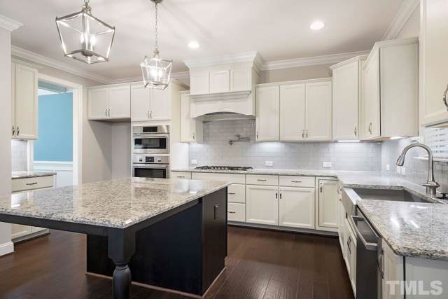 221 Old Ballentine Way, Holly Springs, NC 27540 (#2292084) :: Marti Hampton Team - Re/Max One Realty
