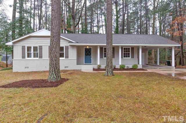 1309 Timber Drive, Garner, NC 27529 (#2292115) :: Classic Carolina Realty