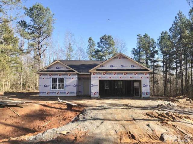 135 South Sunny Dale Drive, Middlesex, NC 27557 (#2292256) :: The Jim Allen Group