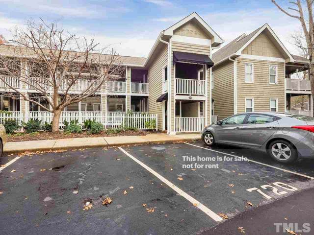 713 Springfork Drive #0, Cary, NC 27513 (#2292332) :: The Jim Allen Group