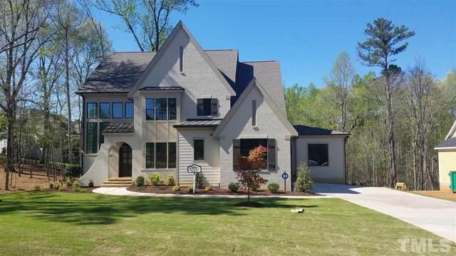 2205 Pierce Creek Circle, Wake Forest, NC 27587 (#2292403) :: Raleigh Cary Realty