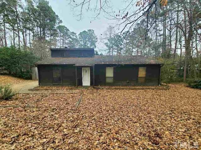 1427 Old Buckhorn Road, Garner, NC 27529 (#2292428) :: The Perry Group