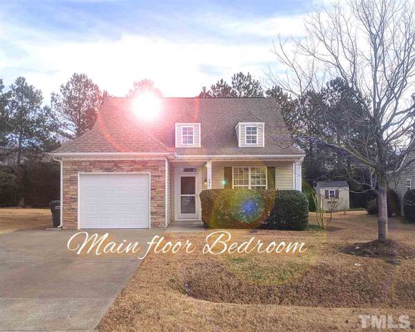 297 Stansbury Lane, Clayton, NC 27527 (#2292435) :: Raleigh Cary Realty