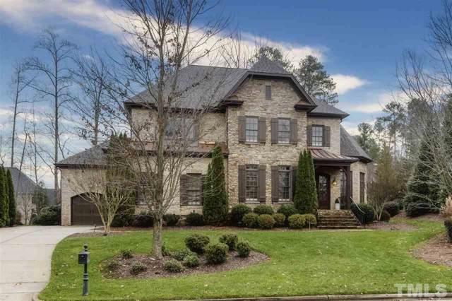 102 Michelangelo Way, Cary, NC 27518 (#2292584) :: The Amy Pomerantz Group