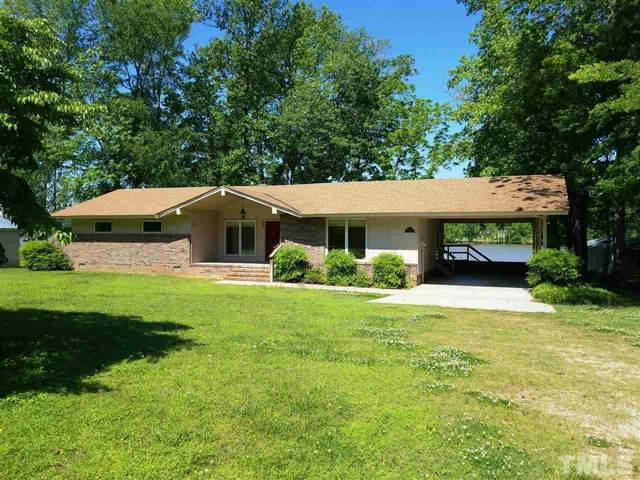 5068 Southlake Drive, Rocky Mount, NC 27803 (#2292924) :: Raleigh Cary Realty