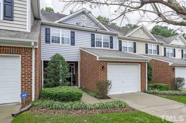 2067 White Pond Court, Apex, NC 27523 (#2293029) :: Sara Kate Homes