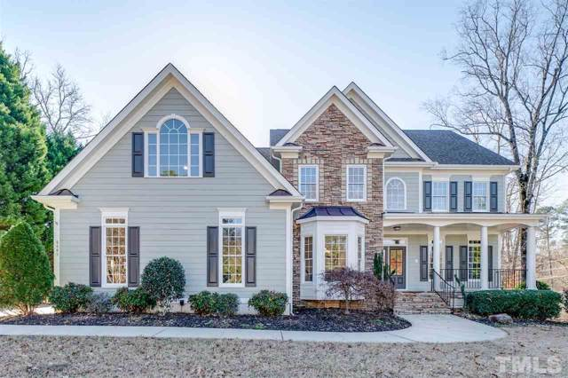 5000 Sunset Fairways Drive, Holly Springs, NC 27540 (#2293151) :: Raleigh Cary Realty