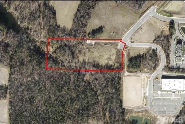 1200 Granite Falls Boulevard, Rolesville, NC 27587 (#2293218) :: The Jim Allen Group