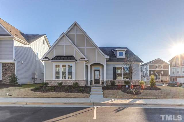 113 Brush Hill Lane, Holly Springs, NC 27540 (#2293231) :: Dogwood Properties