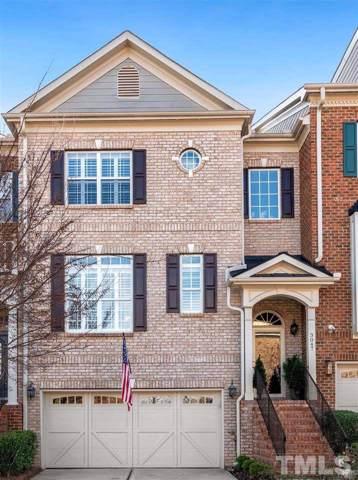 3047 Weston Green Loop, Cary, NC 27513 (#2293243) :: Dogwood Properties