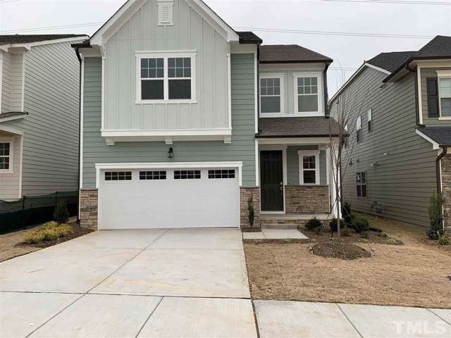 1972 Stanlake Drive #161, Apex, NC 27502 (#2293282) :: Marti Hampton Team - Re/Max One Realty
