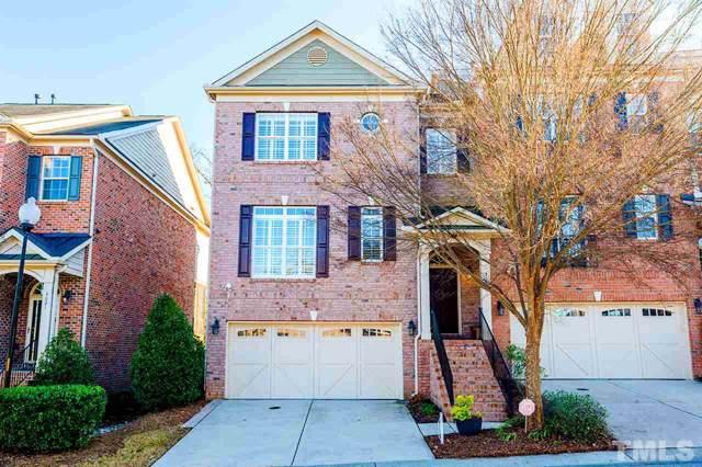 3027 Weston Green Loop, Cary, NC 27513 (#2293286) :: Dogwood Properties