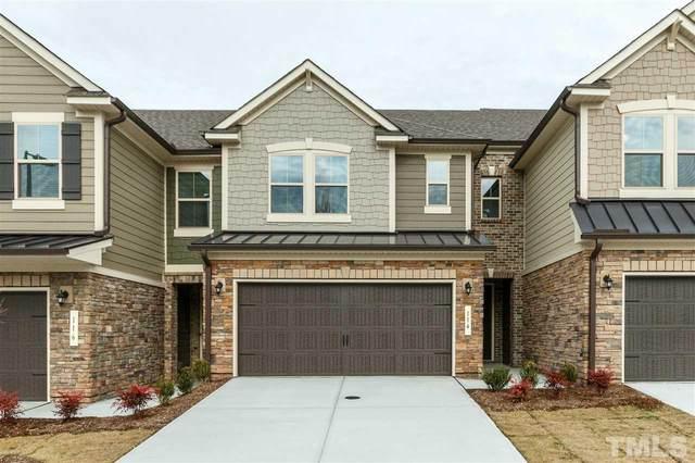 114 White Crane Court, Durham, NC 27713 (#2293289) :: Triangle Top Choice Realty, LLC