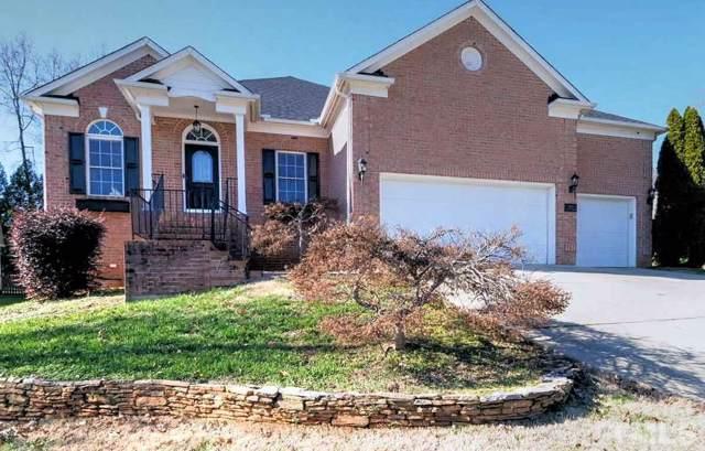 3109 Pyxis Court, Raleigh, NC 27614 (#2293301) :: Classic Carolina Realty