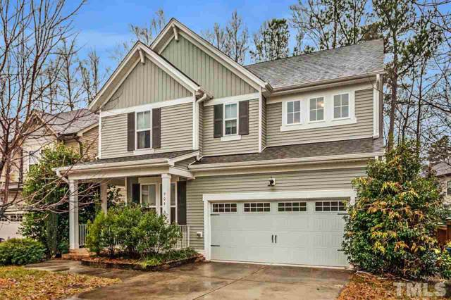 904 Pirouette Court, Raleigh, NC 27606 (#2293312) :: The Perry Group