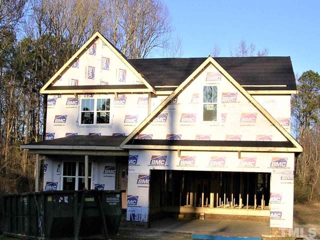 370 Nashville Drive Lot56, Clayton, NC 27527 (#2293377) :: Dogwood Properties