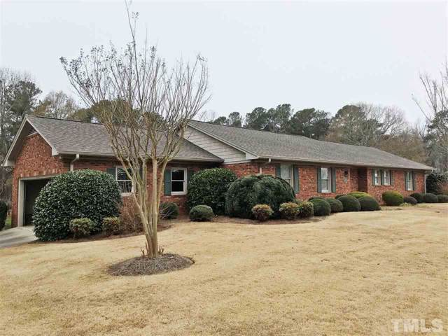 208 Marlowe Drive, Dunn, NC 28334 (#2293965) :: RE/MAX Real Estate Service