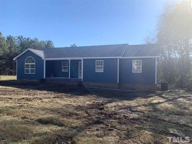 90 Wheeler Lane, Franklinton, NC 27525 (#2294057) :: The Perry Group