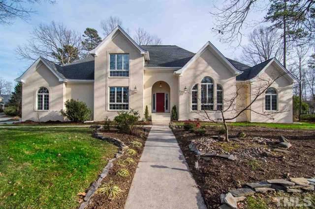 100 Grey Bridge Row, Cary, NC 27513 (#2294058) :: Sara Kate Homes