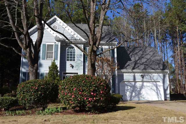 102 Bromfield Way, Cary, NC 27519 (#2294138) :: Dogwood Properties