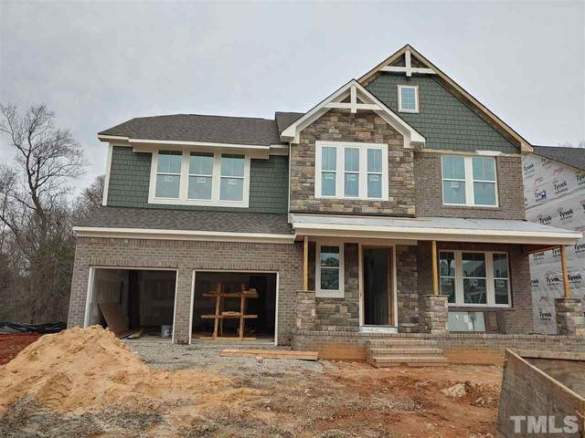 1508 Highpoint Street, Wake Forest, NC 27587 (#2294155) :: Raleigh Cary Realty