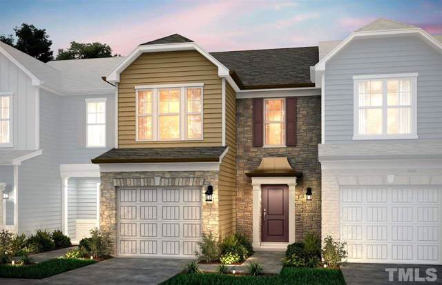 245 Lafferty Street Dpt Lot 142, Durham, NC 27703 (#2294228) :: Dogwood Properties