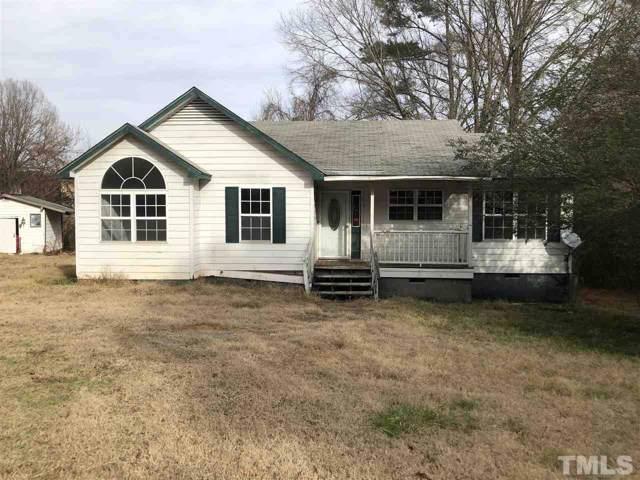 7 Wilder Drive, Franklinton, NC 27525 (#2294284) :: Dogwood Properties