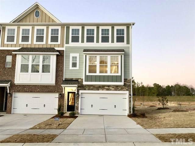 2878 Dallas Valley Lane, Apex, NC 27502 (#2294322) :: Dogwood Properties