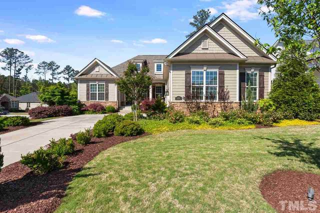 226 Aspenwood Road, Apex, NC 27523 (#2294500) :: Saye Triangle Realty