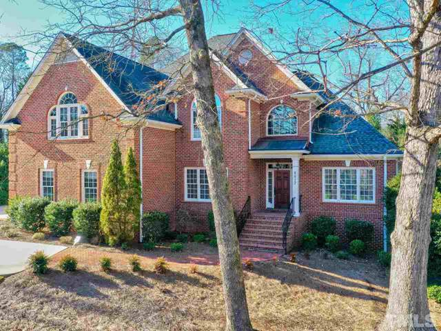 4017 English Laurel Lane, Raleigh, NC 27612 (#2294512) :: Raleigh Cary Realty