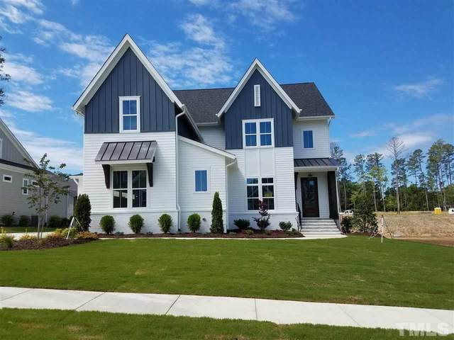 1828 Old Evergreen Drive, Apex, NC 27502 (#2294647) :: The Jim Allen Group