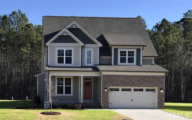 290 Colson Ridge Drive, Clayton, NC 27520 (#2294869) :: The Jim Allen Group