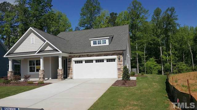 75 Bramblewood Drive Lot 144, Youngsville, NC 27596 (#2294905) :: Team Ruby Henderson