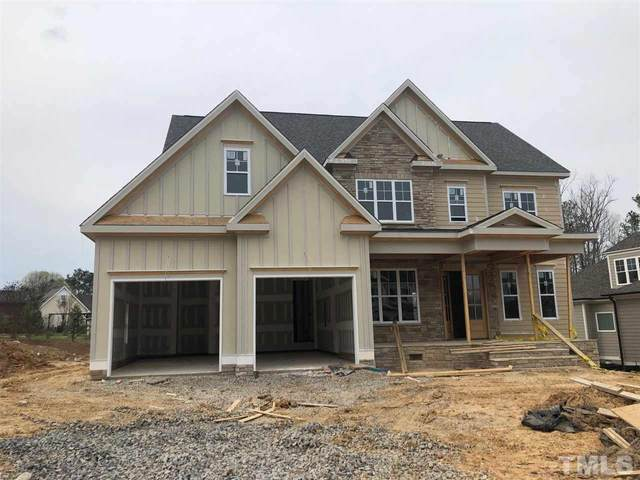 2102 Amalfi Place #212, Apex, NC 27502 (#2295008) :: Marti Hampton Team brokered by eXp Realty